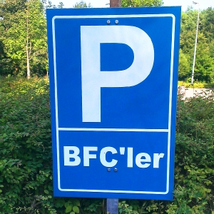 BFC Anmeldung
