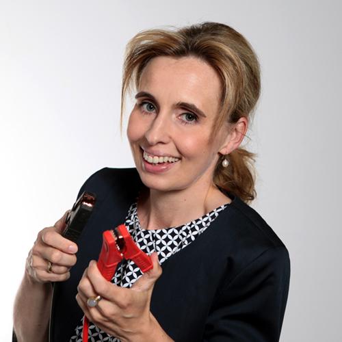 Daniela Zander-Dühmert